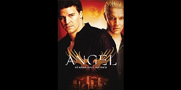 Angel – 05×08 Osud
