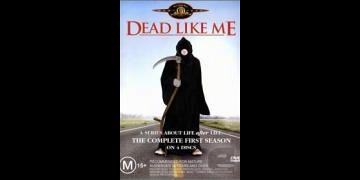 Dead Like Me – 02×12 Forget Me Not
