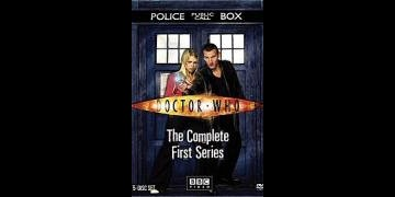 Doctor Who – 06×10 The Girl Who Waited