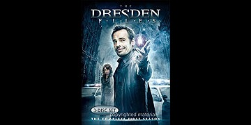 Dresden – 01×10 What About Bob?