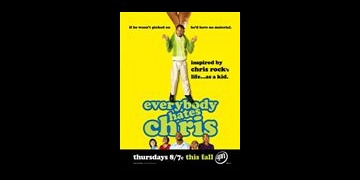 Everybody Hates Chris – 02×03 Everybody Hates Elections