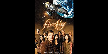 Firefly – 01×14 Objects in Space