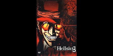 Hellsing – 01×01 The Undead