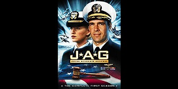 JAG – 03×05 King of the Fleas
