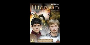 Merlin – 04×03 The Wicked Day