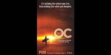O.C. – 04×15 The Night Moves
