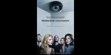 Persons Unknown – 01×13 Shadows in the Cave