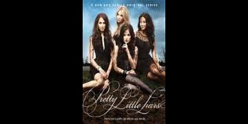 Pretty Little Liars – 02×02 The Goodbye Look