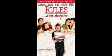 Rules of Engagement – 06×01 Dirty Talk