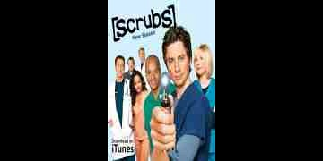 Scrubs – 09×13 Our Thanks