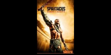 Spartacus: Gods of the Arena – 01×06 The Bitter End