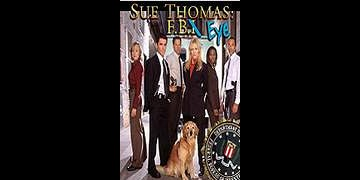 Sue Thomas: Agentka FBI – 03×06 Syn vraha