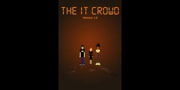 The IT Crowd – 01×05 The Haunting of Bill Crouse