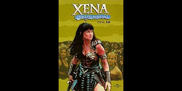 Xena – 02×03 The Giant Killer