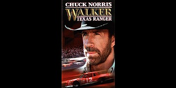 Walker, Texas Ranger – 04×20 Behind the Badge