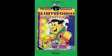 Flintstoneovi – 01×01 The Flintstone Flyer