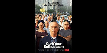 Curb Your Enthusiasm – 01×01 The Pants Tent