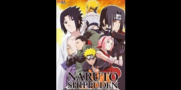 Naruto Shippunden – 01×15 The Secret Weapon Is Called