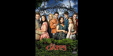 The Gates – 01×13 Moving Day