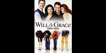 Will and Grace – 01×10