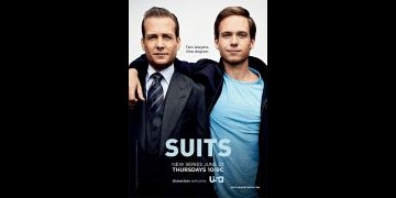 Suits – 01×11 Rules of the Game