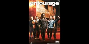 Entourage – 01×06 Busey and the Beach
