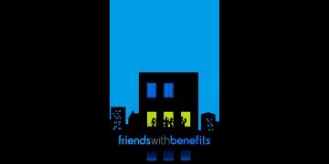 Friends With Benefits – 01×12 The Benefit of Friends