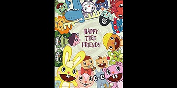 Happy Tree Friends – 083